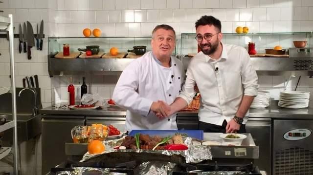 """TVR îi ia apărarea lui Ionuț Cristache: """"Păi ia doar 10% din cât îi dăm lui Dinescu"""""""