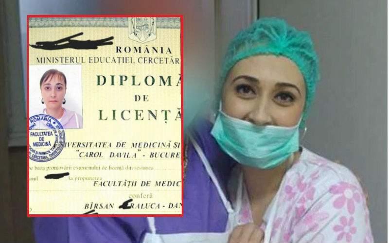 Dreptate! Toţi medicii cu diplome false vor fi verificaţi dacă au Photoshop cu licenţă