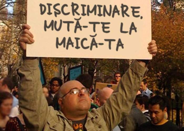 Protest! Mii de soţi heterosexuali vor ca şi căsătoriile lor să fie interzise prin Constituţie