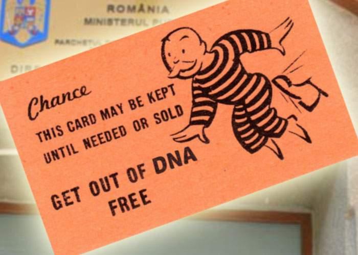 Arest sportiv la DNA: Procurorii prind coruptul, se pozează cu el, apoi îl eliberează