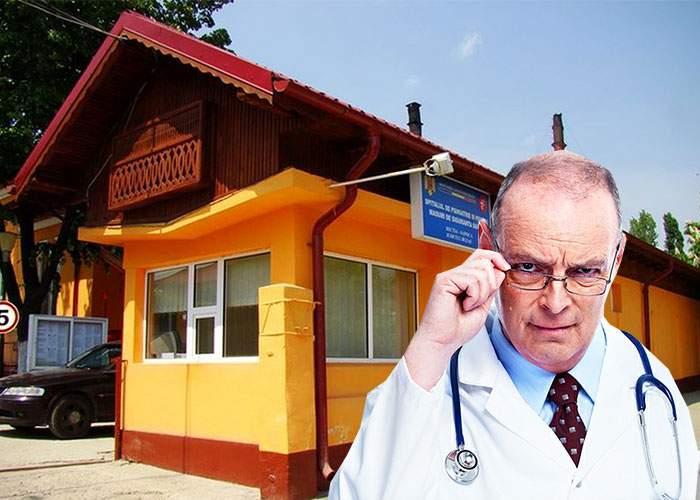 Cazul Săpoca uimeşte România: de obicei medicii te omoară în spital, nu alţi pacienţi!