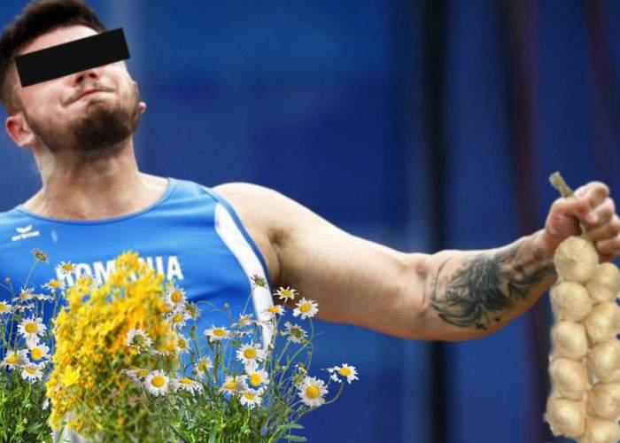 Eşecul de la Rio e firesc! În 2016, lotul României încă se dopează băbeşte, cu muşeţel şi sunătoare