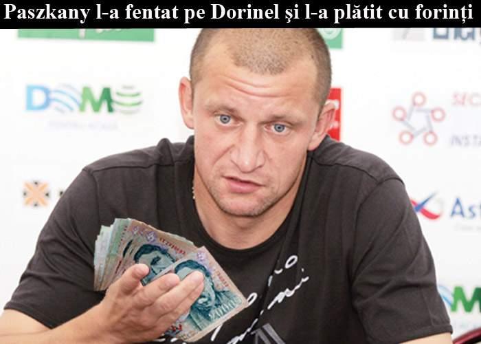 """Oţelul Galaţi, acuze dure la adresa CFR Cluj: """"Ne-au dat forinţi în loc de euro"""""""