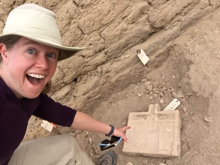 Arheolog: Dacii erau înmormântaţi cu un dosar cu şină, în caz că au nevoie pe lumea cealaltă