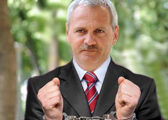 """Românii vor să trăiască sănătos: """"Renunţăm la pâine, numai să-l vedem pe Liviu Dragnea cu cătuşe"""""""