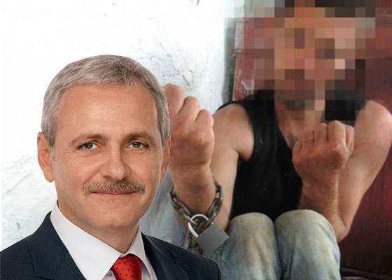 """Dragnea râde de cazul de sclavie din Argeş: """"Eu în Teleorman am peste 300.000 de robi!"""""""