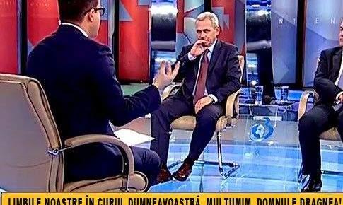 """Dragnea s-a răzgândit: """"Taxa TV se încasează în continuare, dar va ajunge la Antena 3, nu la TVR"""""""