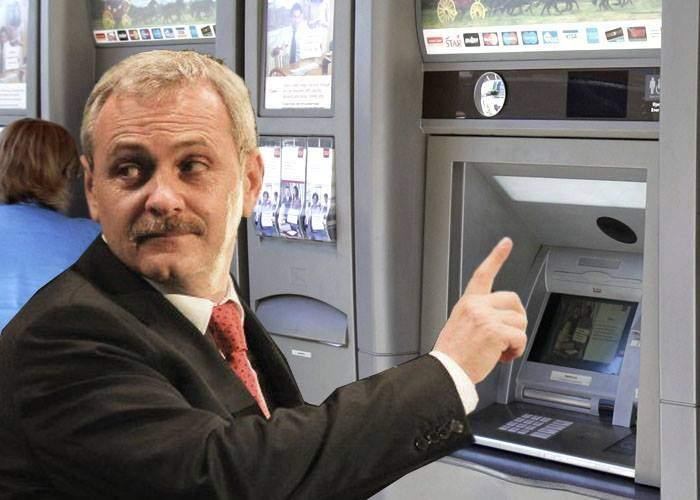 Dragnea, propunere de bun simţ: bugetul va fi băgat pe cardul lui, să fie sigur că nu se mai fură