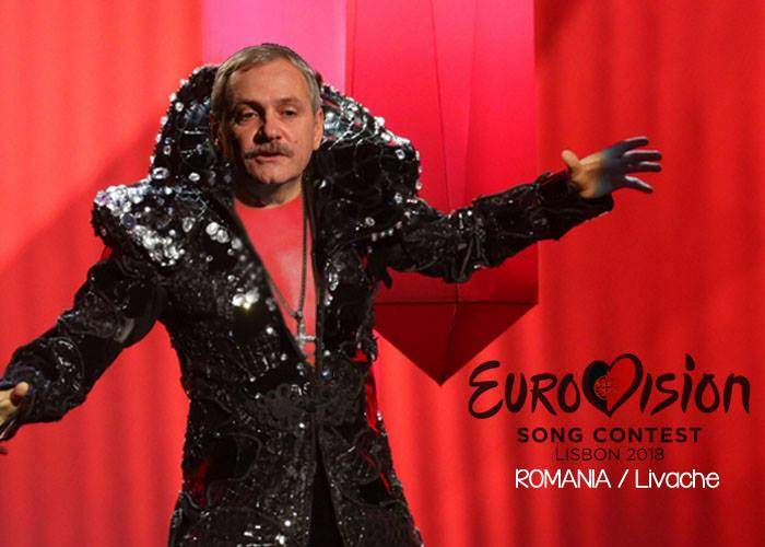 Dragnea chiar vrea să preia toată puterea! PSD pregăteşte o ordonanţă ca să meargă el la Eurovision