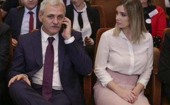Irina Tănase l-a întrebat pe Liviu Dragnea dacă şi ea e adoptată