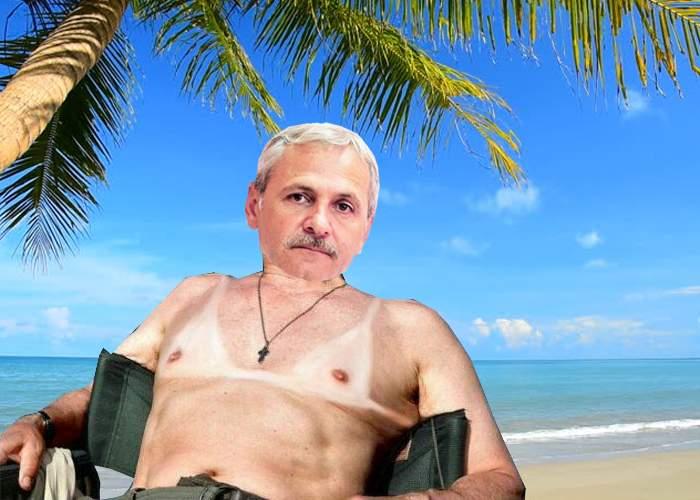 Contrar așteptărilor, PSD înăspreşte Codul Penal. Dacă va fi găsit vinovat, Dragnea va fi deportat în Costa Rica