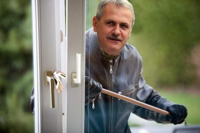 Logic! Premierul și miniștrii au renunțat la protecția SPP ca să nu-i mai încurce agenții când merg la furat