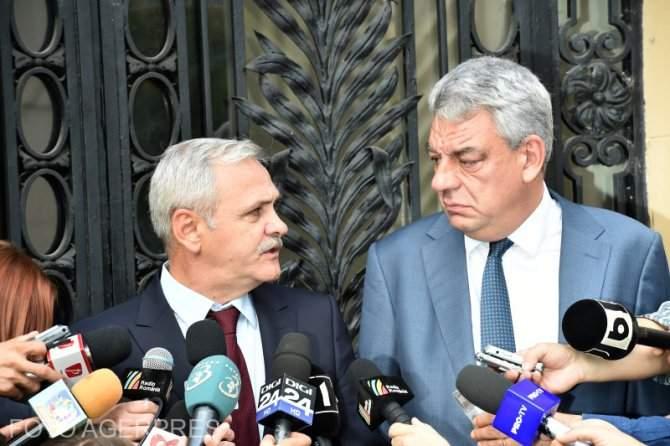 7 lucruri despre lupta dintre Dragnea și Tudose și ședința CEx-ului PSD de azi