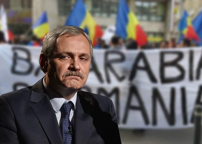 Surse: Dragnea vrea unirea cu Moldova ca să nu mai râdă lumea de judeţul lui că e cel mai sărac din ţară