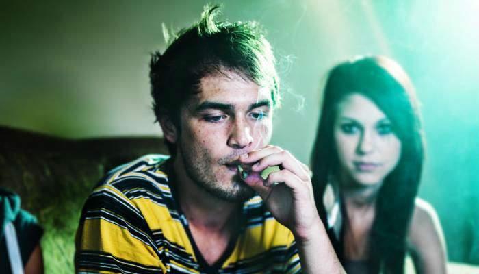 Vânzările de marijuana au scăzut, după ce s-a zvonit că e drog de săraci, fumat de jurnalişti