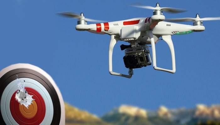 Ne ştie lumea de frică! IAR Ghimbav a produs prima dronă capabilă să se găinăţeze