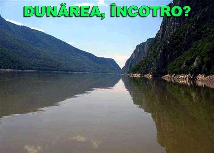 Băieții deștepți de la Ape iau milioane de euro ca să aducă Dunărea din străinătate