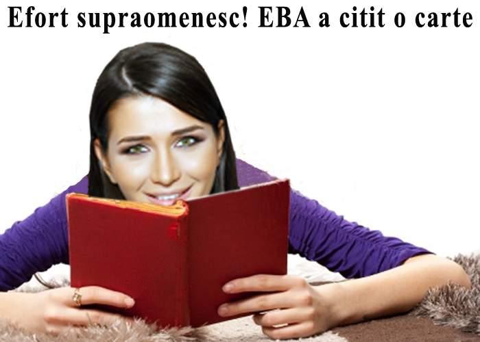Elena Băsescu a dat o petrecere în cinstea primei cărţi citite