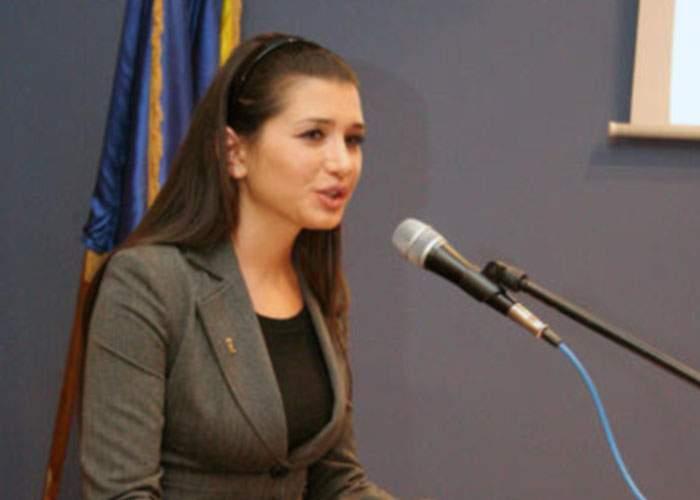 EBA, discurs înflăcărat în Parlamentul European împotriva preşedintelui Prusiei, Rasputin