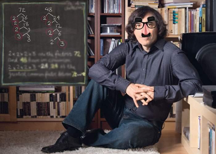Echivalentul lui Cărtărescu în matematică nu a luat nici anul ăsta echivalentul premiului Nobel în matematică
