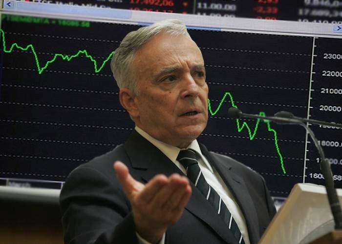 Se vede că s-au întors românii din concediu. Economia a avut o scădere de 3%!