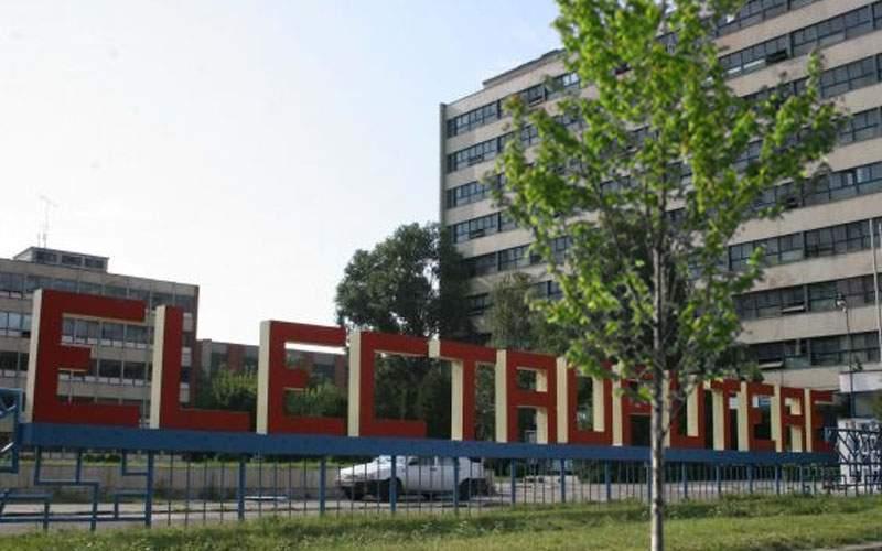 Fabrica de vibratoare Electro*utere Craiova îşi închide porţile din decembrie