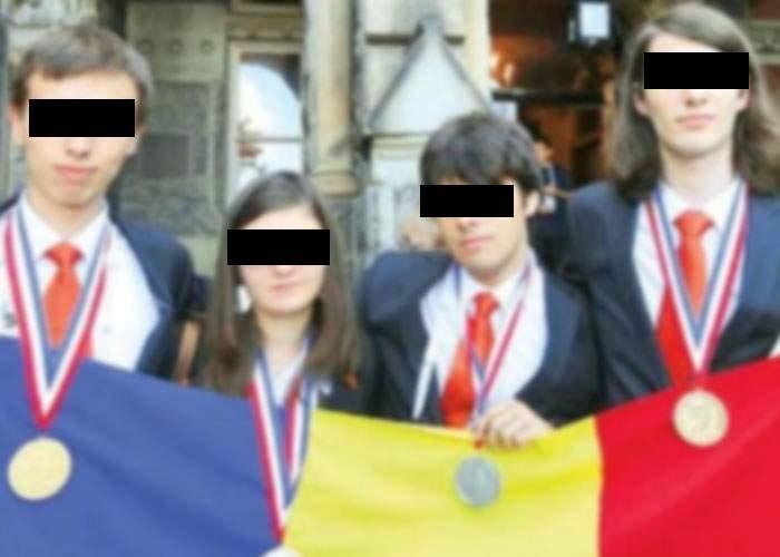 Fenomen bizar: 90% din elevii români care iau premii la olimpiade devin a doua zi elevi americani