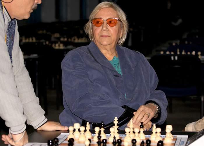Elisabeta Polihroniade, anchetată în cazul mafiei din vămi