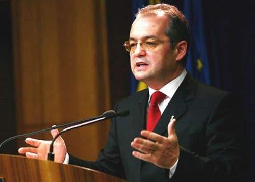 Guvernul Boc se ţine de prostii: dă bani pentru prime oferite şomerilor