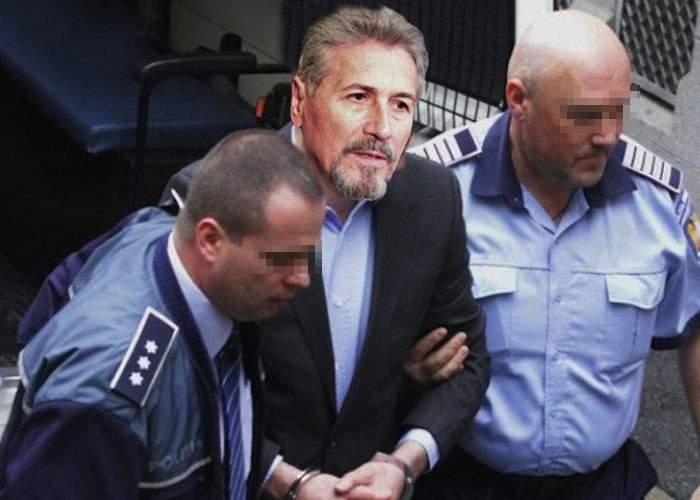 Nicuşor Constantinescu scapă din nou! DNA a dispus din greşeală reţinerea lui Emil Constantinescu