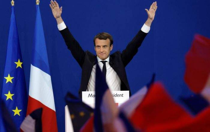 7 lucruri despre alegerile prezidențiale din Franța