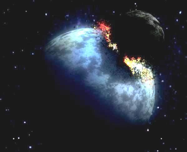 Istoria sfârşitului lumii (I) – începuturile