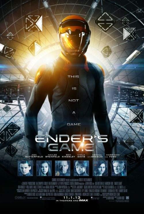 Ender's Game – Piua!!!