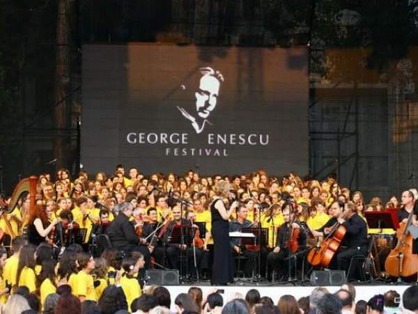 16 lucruri despre ediţia de anul acesta a Festivalului Enescu