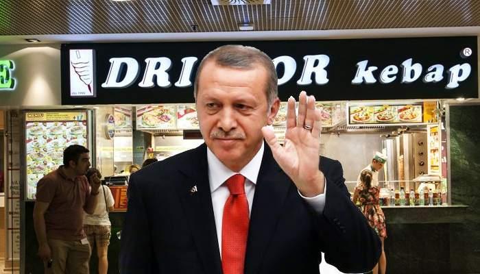 După puciul din Turcia, epurările continuă. Dristor Kebap înlocuieşte 20 de şaormari!
