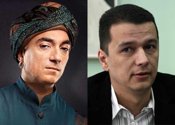 Reuniune bilaterală: Sorin Grindeanu s-a întâlnit cu omologul său turc, eunucul lui Erdoğan