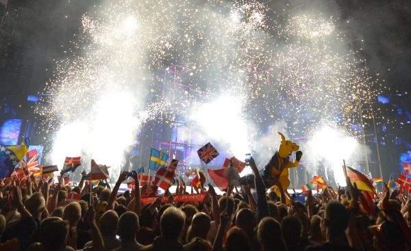 10 lucruri despre Eurovision 2015