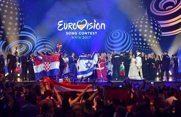 Zece lucruri despre finala Eurovision 2017