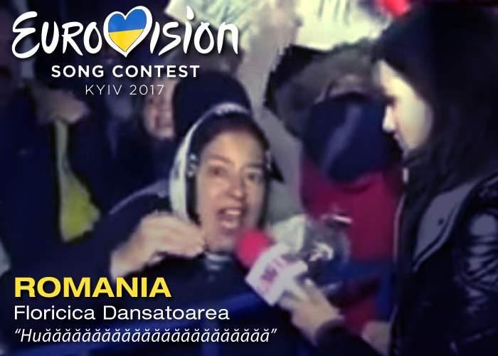 PSD îşi răsplăteşte clientela: Floricica Dansatoarea, trimisă la Eurovision fără concurs