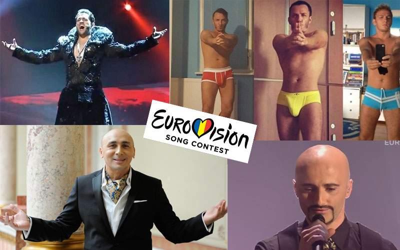 După Ungaria, şi România se retrage de la Eurovision, pe motiv că nu e destul de gay