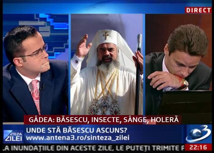 Începe marea preselecţie! Antena 3 face lista de toamnă cu cretini pentru Sinteza Zilei