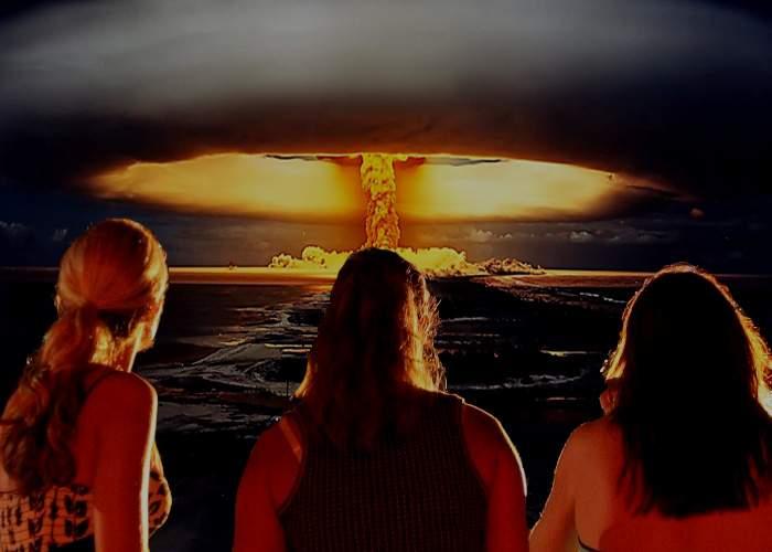 Cele mai frumoase artificii au fost la Cernavodă: Primăria a aruncat în aer Reactorul 2