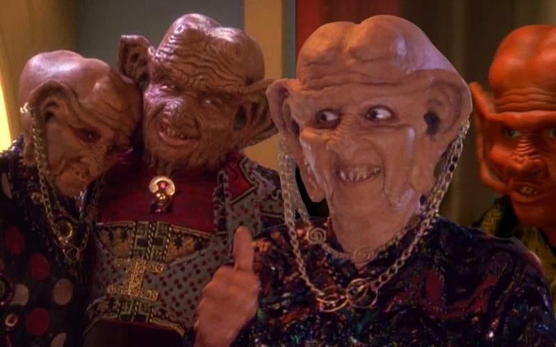 Extratereştrii nu vizitează Terra pentru că femeile lor nu ştiu cu ce să se îmbrace