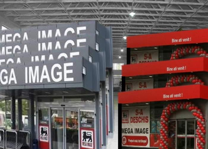 Ca să facă față cerererii de noi magazine, Mega Image va deschide o fabrică de magazine Mega Image