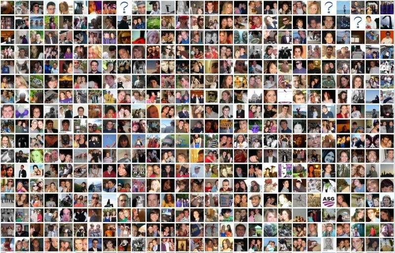 E oficial! Numărul proștilor de pe Facebook l-a depășit pe cel al proștilor care se uită la TV