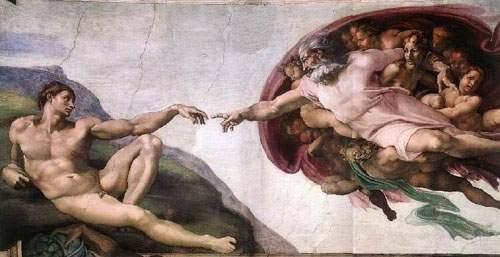 Istoria perversiuni (XIII) – sodomie în Capela Sixtină