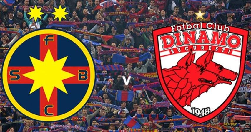 11 lucruri despre derbyul suferinței, FCSB-Dinamo