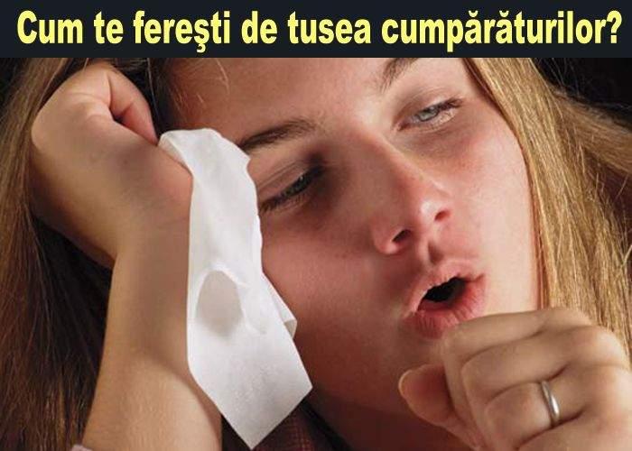 Sfatul medicului: Cum să combaţi eficient febra cumpărăturilor