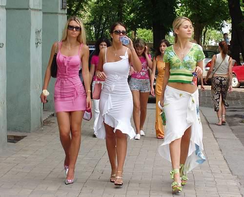 Femeile din Ucraina ar putea primi drept de vot