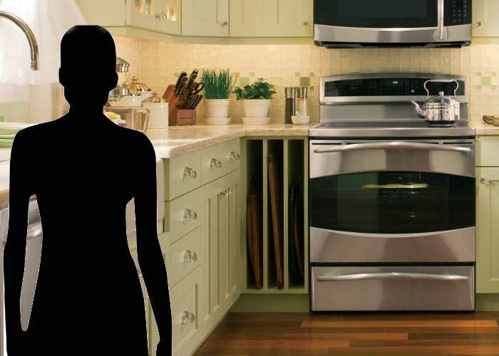 Femeie dată dispărută după ce nu a mai fost văzută în bucătărie de 2 zile